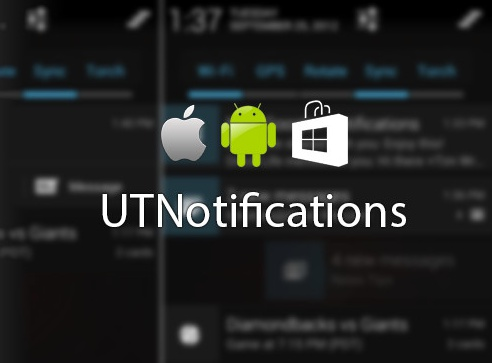 RELEASED] UTNotifications - Professional Cross Platform Push